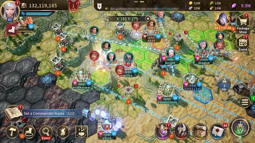 TERA: Endless War apktram screenshots 18