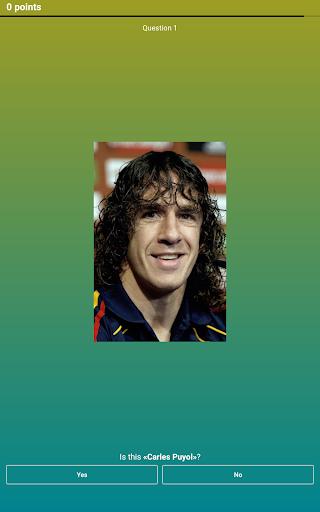 Guess the Soccer Player: Football Quiz & Trivia 2.30 Screenshots 15