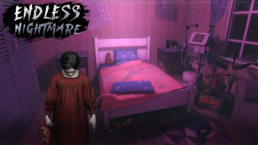 Endless Nightmare: Epic Creepy & Scary Horror Game  screenshots 6