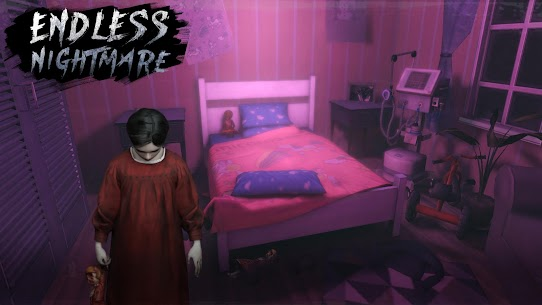Endless Nightmare: Epic Creepy & Scary Horror Game 6