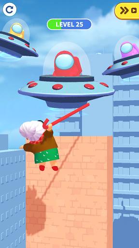 Granny vs Impostor: Spy Master screenshots 2