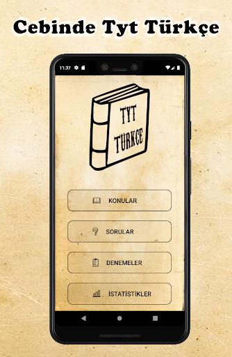 TYT Türkçe 2022 1.2 screenshots 1