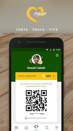 McDonald's Portugal 2.6.1 Screenshots 1