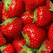 Strawberry Wallpaper Best HD