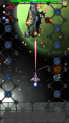 Galaxy Patrol - Space Shooter  screenshots 8
