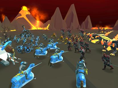 Epic Battle Simulator 2 1.5.50 Screenshots 14