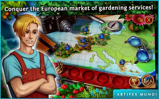 gardens inc. 3: a bridal pursuit (full) screenshot 2