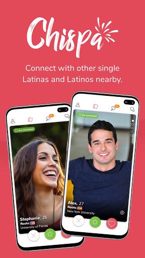 Chispa - Dating for Latinos modiapk screenshots 1