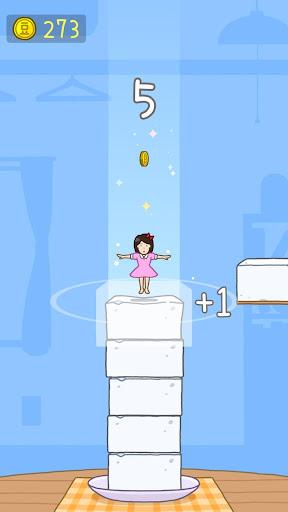 Tofu Girl modavailable screenshots 9
