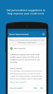 CreditWise from Capital One Apk 4