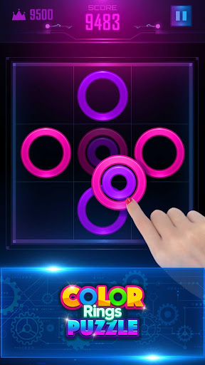 Color Rings Puzzle 2.4.8 screenshots 6