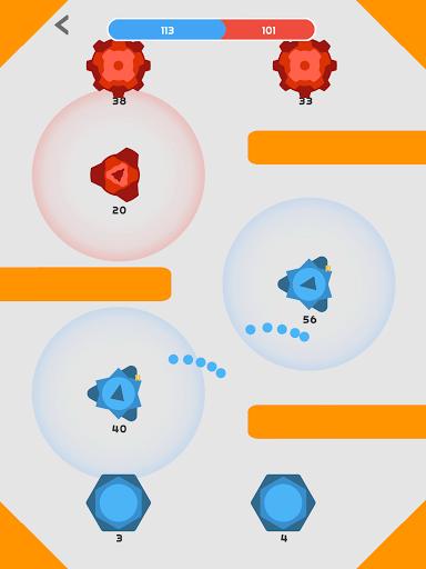 Clash of Dots - 1v1 RTS 0.6.13 Screenshots 12