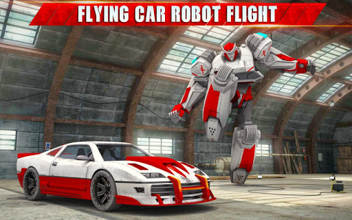 Car Robot Transformation 19: Robot Horse Games 2.0.7 Screenshots 11