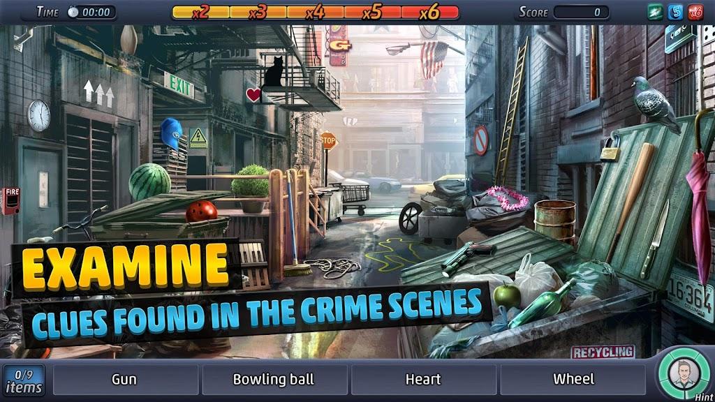Criminal Case poster 7