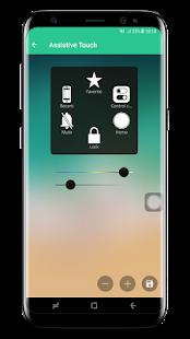 Assistive Touch iOS 14  Screenshots 13