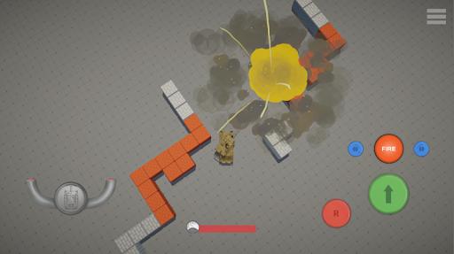mobile conflict screenshot 2