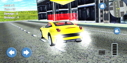 City Car Parking screenshots 4