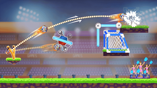 Slingshot Shooting Game 1.0.9 screenshots 7
