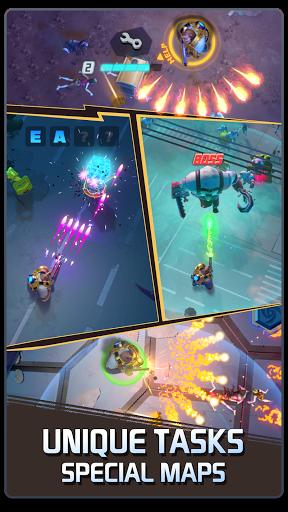 Ape Warfare android2mod screenshots 5
