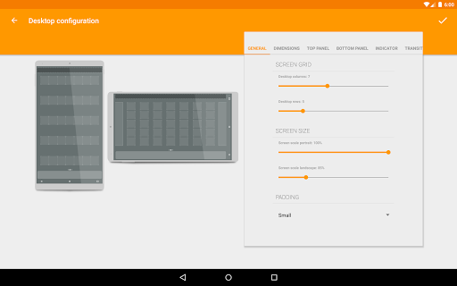 ADW Launcher 2  Screenshots 12
