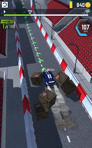 Turbo Tap Race modavailable screenshots 17