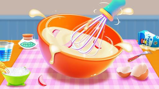 Sweet Cake Shop 2: Baking Game 3.5.5066 screenshots 11