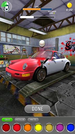 Car Mechanic 1.0.8 screenshots 1