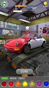 Car Mechanic MOD (Unlimited Money) 1