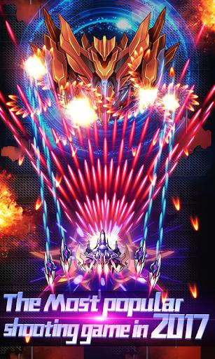 Thunder Assault: Raiden Striker apkdebit screenshots 6
