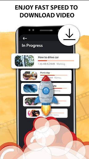 All Video Downloader 2020 - Download Videos HD apktram screenshots 8
