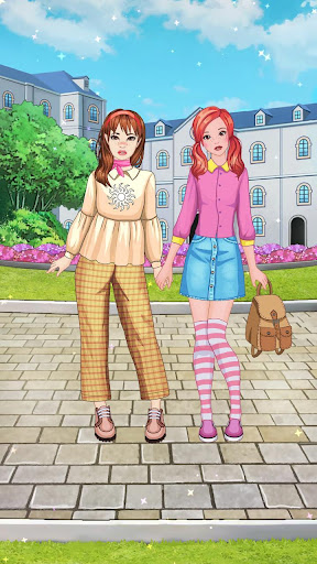 BFF Shopping Day - Games for Girls screenshots 7
