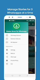 Status Saver for Whatsapp - Video Dowloader