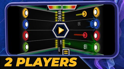 Guitar Cumbia Hero - Rhythm Music Game  screenshots 23