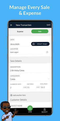 OZu00c9 Business App android2mod screenshots 2
