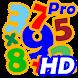 Math Quiz HD Pro - Androidアプリ