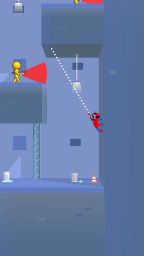 Spider Kid 0.5.1 screenshots 9