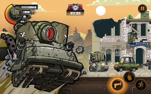 Metal Soldiers 2 2.80 Screenshots 10