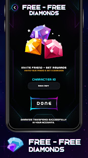 Image For Guide and Free-Free Diamonds 2021 New Versi 1.0 8