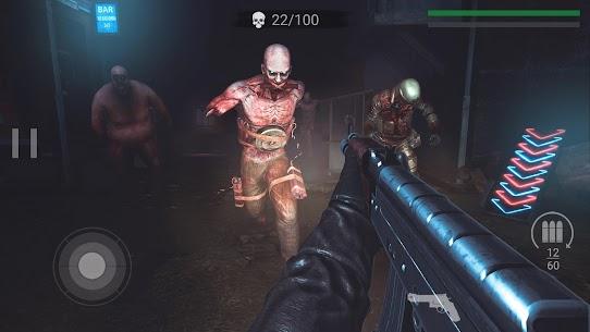 Zombeast: Survival Zombie Shooter Mod Apk (Free Shopping) 10