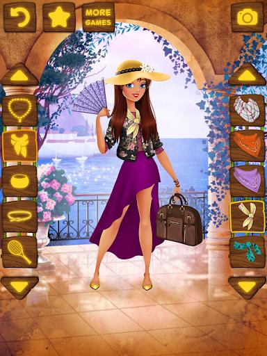 u2764 Vacation Summer Dress Up u2764 Apkfinish screenshots 11