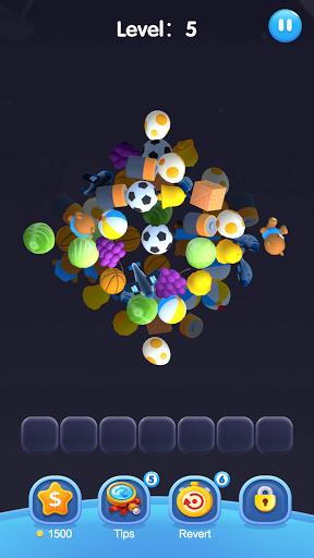 Match Fun 3D  screenshots 4