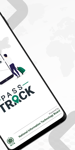 Pass Track  screenshots 2
