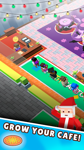 Idle Diner! Tap Tycoon screenshots 2