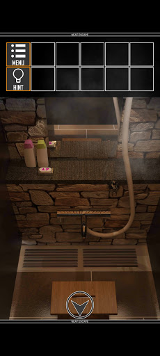 Escape Game:Large communal bath  screenshots 3
