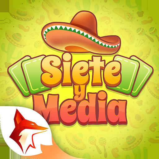 Siete y Media 3D ZingPlay: Juego de Cartas