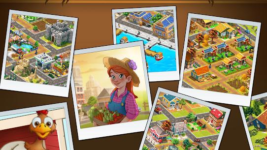 Farm Dream – Village Farming Sim Game Apk Download 4