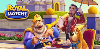 How to Download and Play Royal Match on PC, for free!
