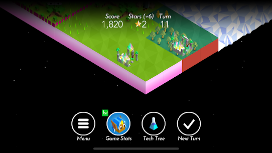 The Battle of Polytopia v2.0.58.5676 MOD (Heroes/Resources) APK 8