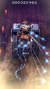 Download Sky Force Reloaded MOD APK [Unlimited Money] For Android 6