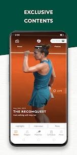 Roland-Garros Official 4